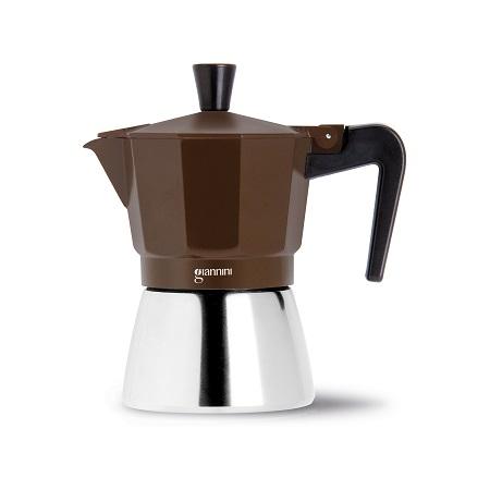 CAFFETTIERA 3 TAZZE Caffettiera 3 tazze