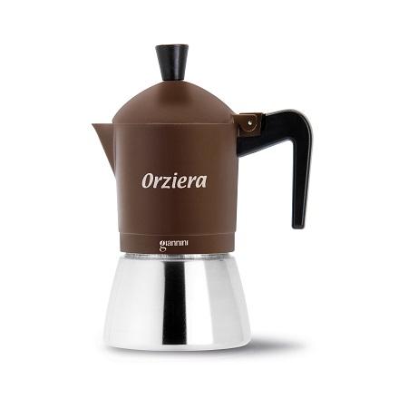 ORZIERA 2 TAZZE Caffettiera 2 Tazze
