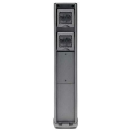 Goccia Illuminazione Torretta multifunzione - Server Point 1 - 5301GR