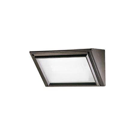 Goccia Illuminazione - Small Senza Griglia Nero 5606NE