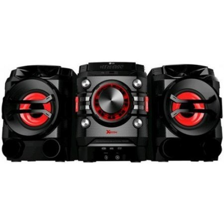 Lg - Cm4360 nero