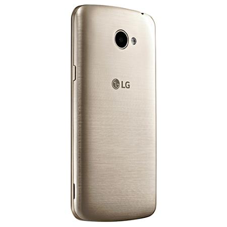 Lg 3G HSPA  / Wi-Fi - K5 Gold