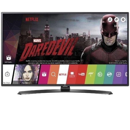 """Lg TV a LED Full HD da 55"""" - 55lh630v"""
