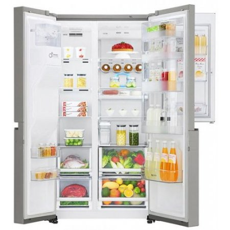 Lg Frigo side by side no frost - Gsj961nsbz