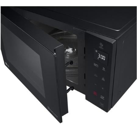 Lg M/o con grill - Mh7235gps