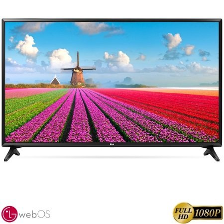 "Lg Smart TV a LED da 43"" - 43lj594v"