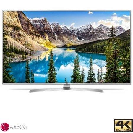"""Lg TV a LED Ultra HD da 49"""" - 49uj701v"""