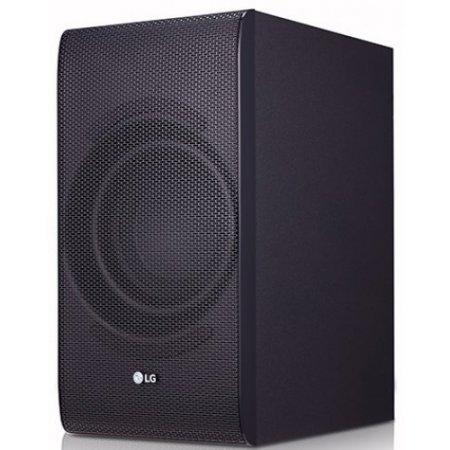 Lg Soundbar 2 vie - Sj8  Nero