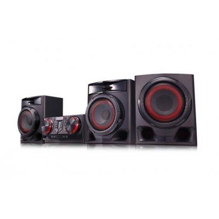 Lg Hi-fi rds - Cj45