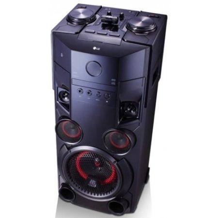 Lg Hi-fi rds - Om5560
