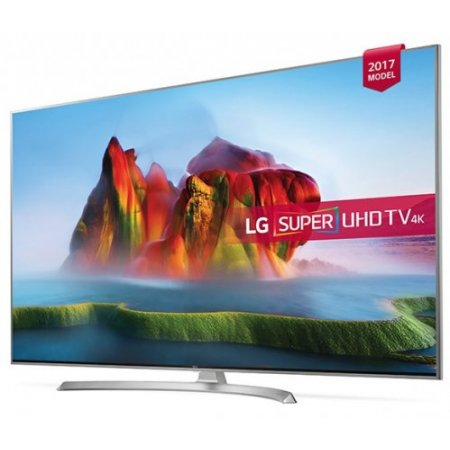 """Lg Tv led 55"""" ultra hd 4k hdr - 55sj810v"""