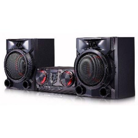 Lg Hi-fi rds - Cj65