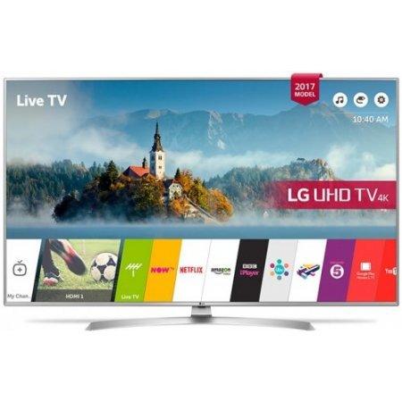 """Lg Tv led 55"""" ultra hd 4k hdr - 55uj701v"""