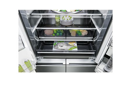 Lg Frigo side by side no frost - Lsr100