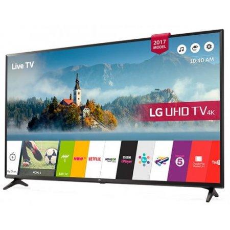 """Lg Tv led 49"""" ultra hd 4k hdr - 49uj630v"""