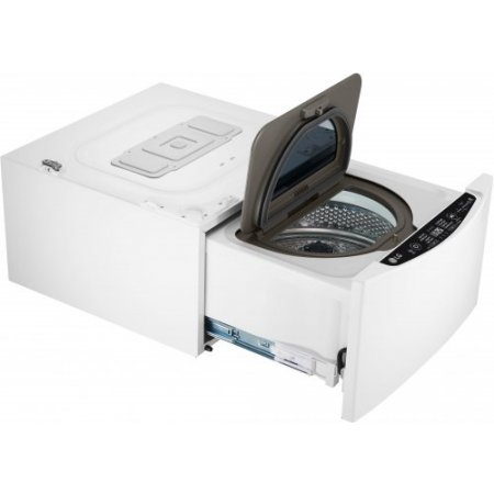 LG Twin Wash 1 LG TWINWash™Tecnologia Eco HybridTurboWash™: - FH6G1BCH2N + F8K5XN3