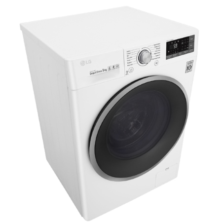 Lg Lavatrice carica frontale 9 kg. - F4j7vn1w