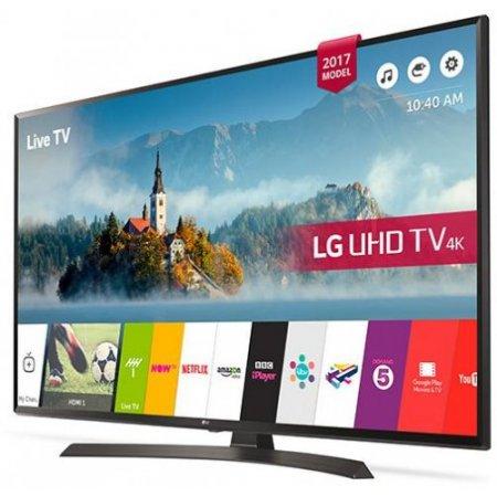 """Lg Tv led 43"""" ultra hd 4k hdr - 43uj635v"""