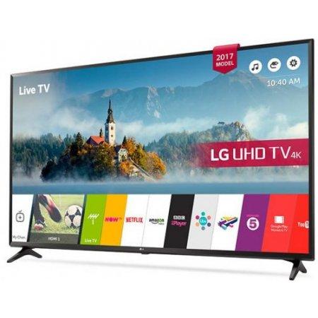 """Lg Tv led55""""ultra hd 4k hdr - 55uj630v"""