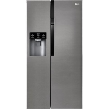 Lg Frigo side by side no frost - Gsl361icez