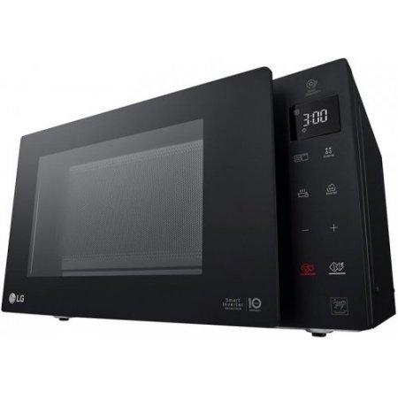 Lg M/o con grill - Mh6336gib