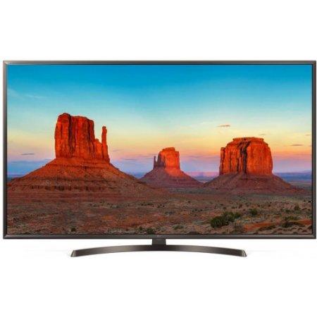 """Lg Tv led 55"""" ultra hd 4k hdr - 55uk6470plc"""