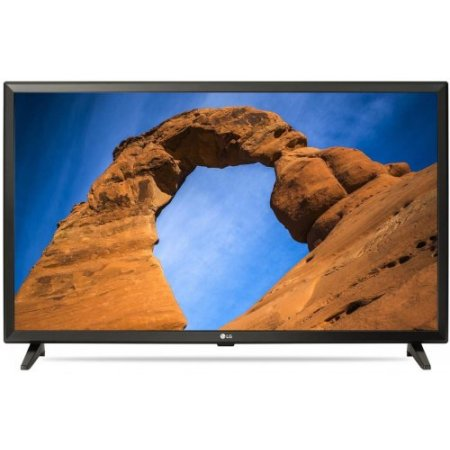 "Lg Tv led 32"" hd ready - 32lk510bpld"