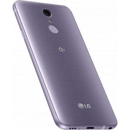 Lg Smartphone 32 gb ram 3 gb quadband - Q7 Mq610 Lavanda