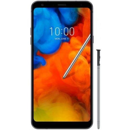 Lg Smartphone 32 gb ram 3 gb quadband - Q Stylus Lmq710em Nero