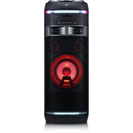 Lg Hi-fi - Ok75 Nero