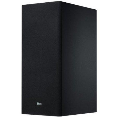 Lg Soundbar 1 via - Sk5 Nero