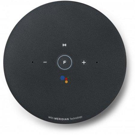 Lg Speaker portatile 1 via 1 cassa - Wk7 Nero