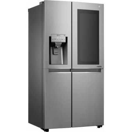 Lg Frigo side by side no frost - Gsi961pzaz