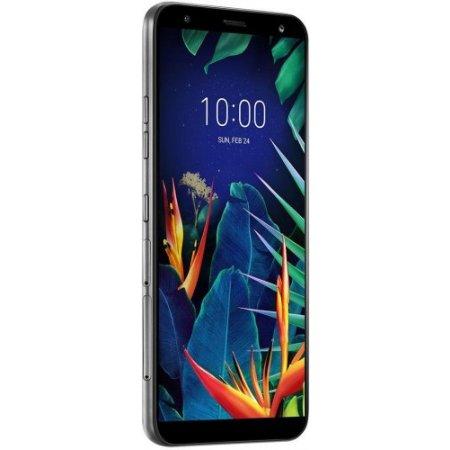 Lg Smartphone 32 gb ram 2 gb quadband - K40 X420 Grigio