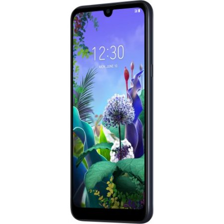 Lg Smartphone 64 gb ram 3 gb. quadband - Q60 Lmx525eaw Nero