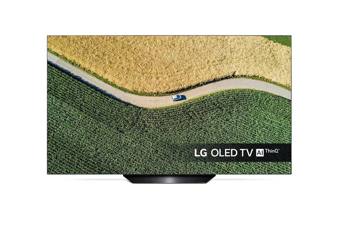 """Lg Tv oled 65"""" ultra hd 4k hdr - Oled55b9pla"""