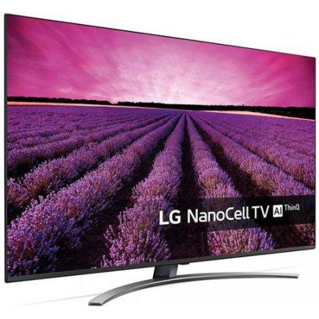 """Lg Tv led 65"""" ultra hd 4k hdr - 65sm8200pla"""