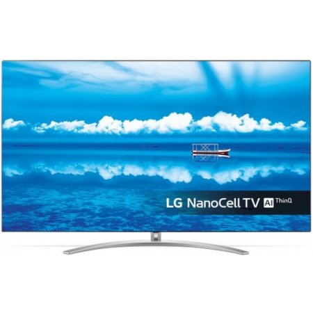 "Lg Tv led 55"" ultra hd 4k hdr - 55sm9800pla"