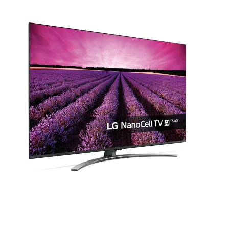 "Lg Tv led 55"" ultra hd 4k hdr - 55sm8200pla"