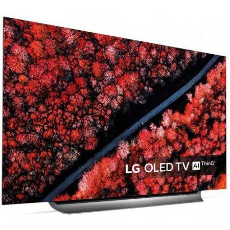 """Lg Tv oled 77"""" ultra hd 4k hdr - Oled77c9pla"""