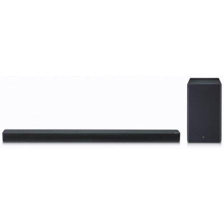 Lg Soundbar 1 via - Sk8 Nero