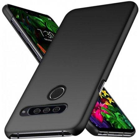 Lg Smartphone 128 gb ram 6 gb. quadband - G8s Lmg810eaw Nero