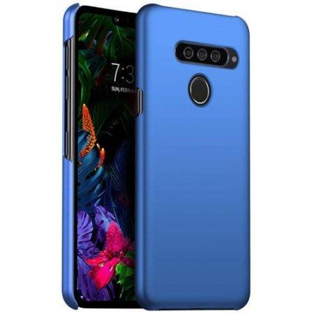 Lg Smartphone 128 gb ram 6 gb. quadband - G8s Lmg810eaw Blu