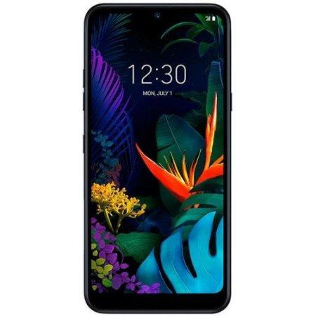 Lg Smartphone 32 gb ram 3 gb. quadband - K50 Lmx520emw Nero