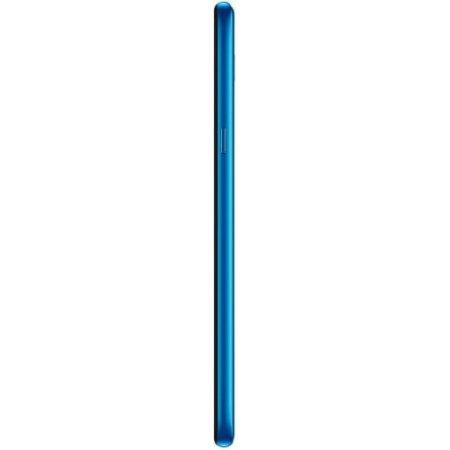 Lg Smartphone 32 gb ram 3 gb. quadband - K50 Lmx520emw Blu