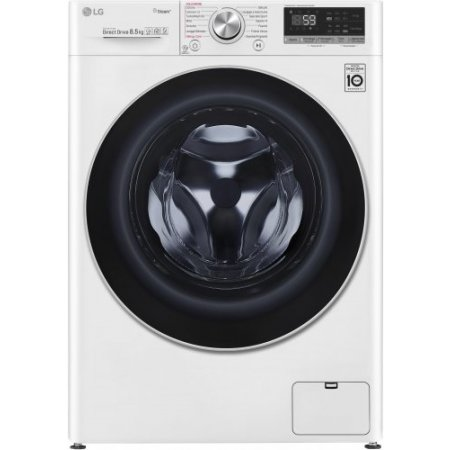Lg Lavatrice carica frontale 8,5 kg. - F2wv7s8p1