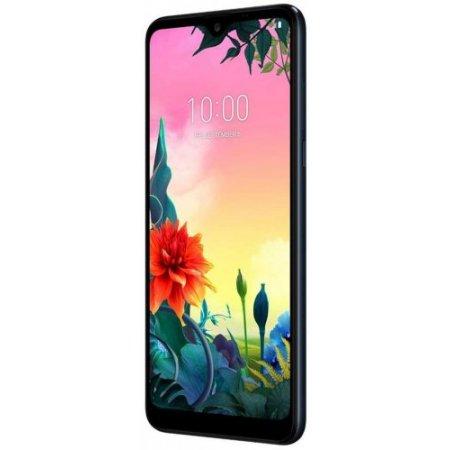 Lg Smartphone 32 gb ram 3 gb. quadband - K50s Lmx540emw Nero