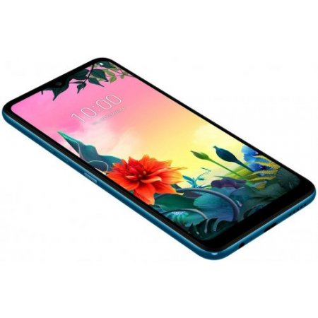 Lg Smartphone 32 gb ram 3 gb. quadband - K50s Lmx540emw Blu