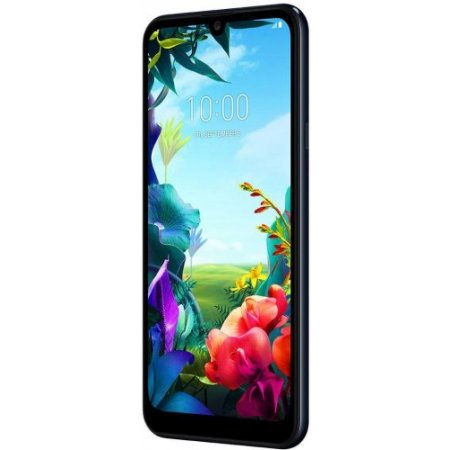 Lg Smartphone 32 gb ram 2 gb. quadband - K40s Lmx430emw Nero