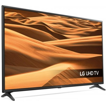 "Lg Tv led 65"" ultra hd 4k hdr - 65um7000pla"